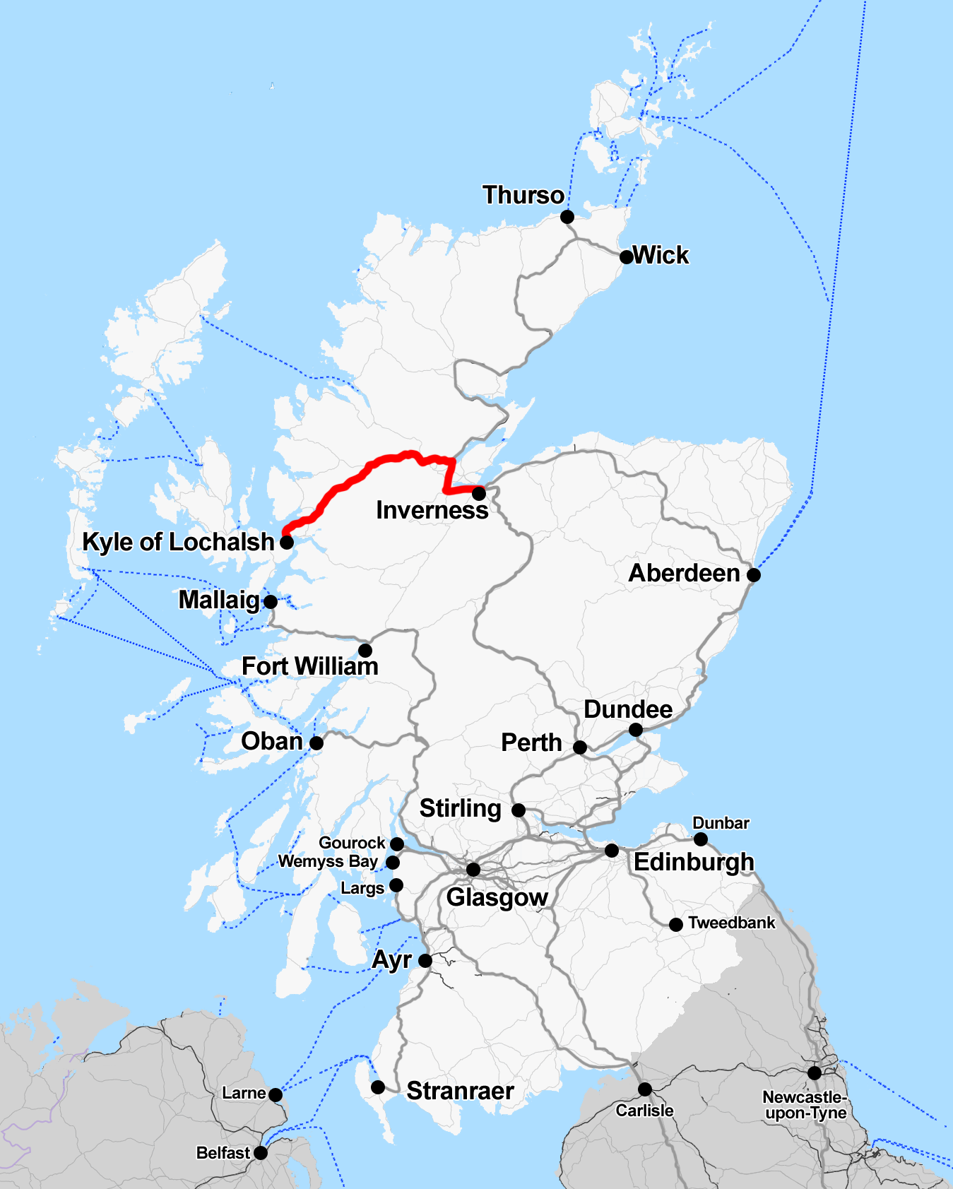 FileRail map Scotland Kyle linepng Wikimedia Commons