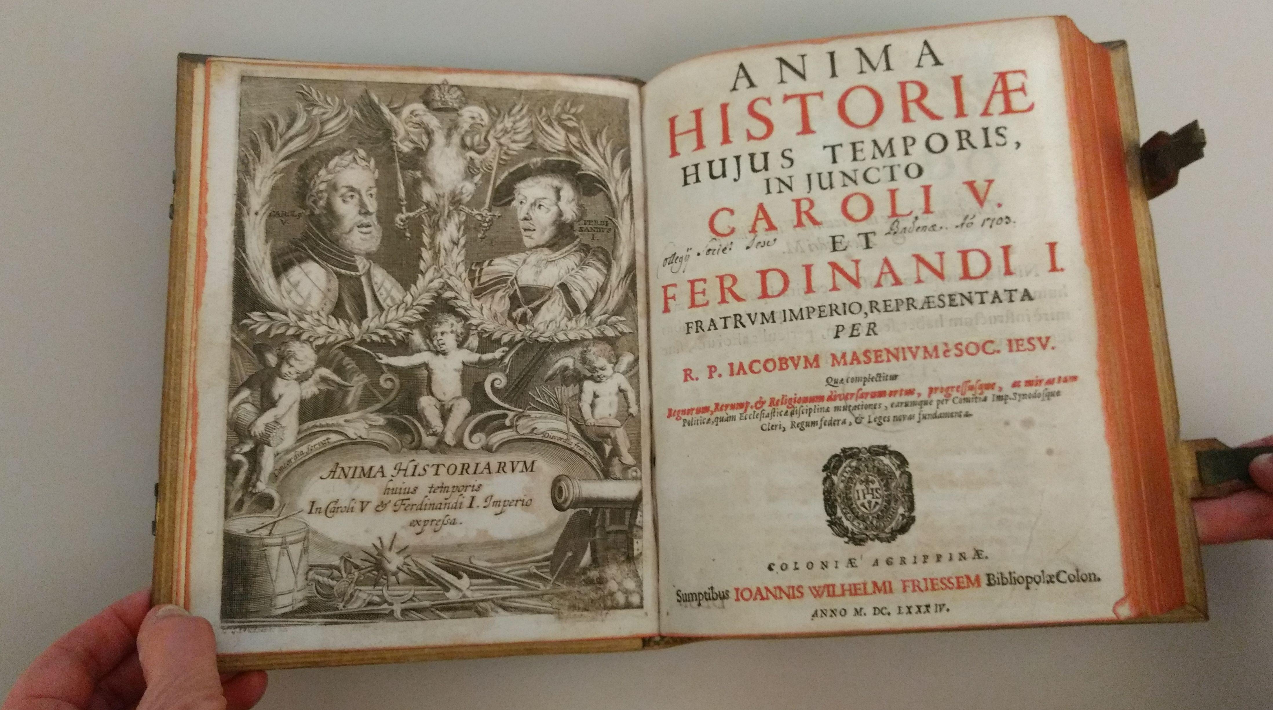 Rastatt historische bibliothek 1684.jpeg