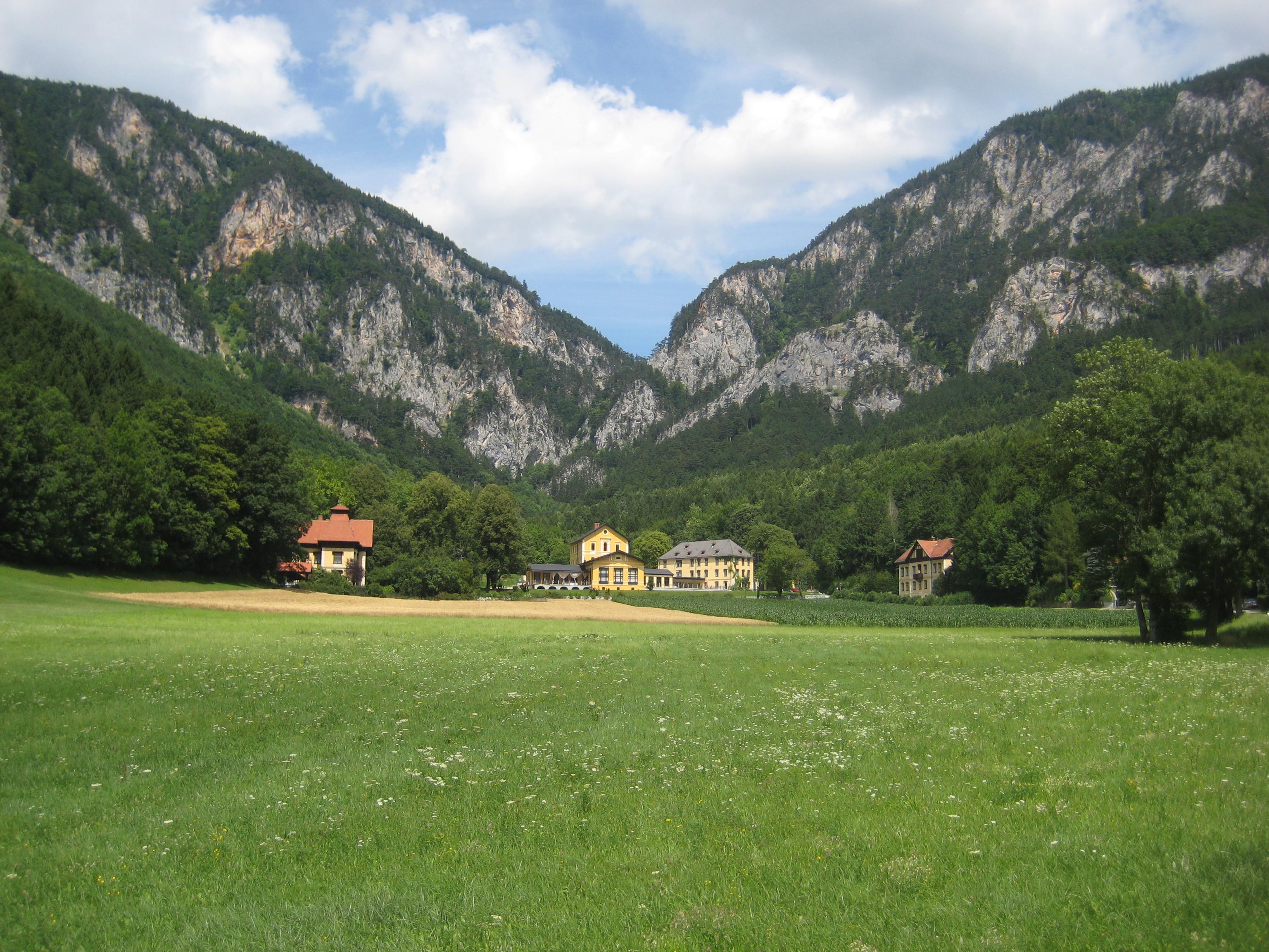 Landhaus Blauer Spatz Reichenau an der Rax - Reviews for 0