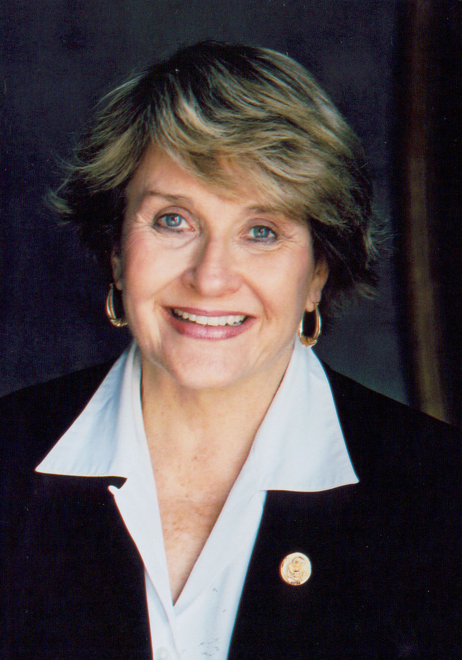 Image result for rep. louise slaughter