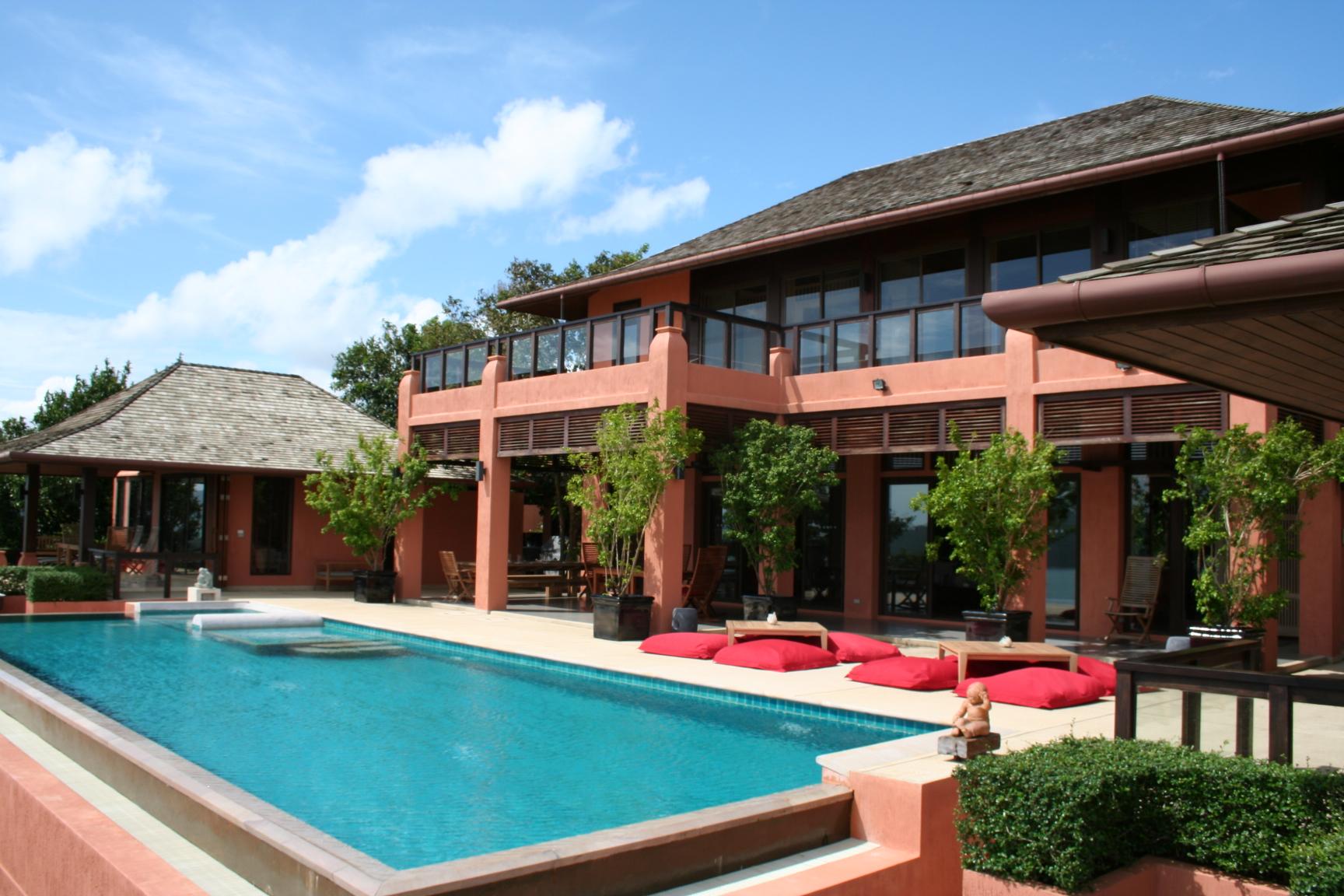 Andaman Cannacia Resort And Spa Phuket Tripadvisor