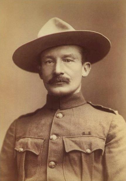 Robert Baden Powell Wikipedia