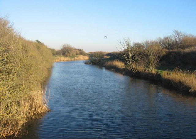 Royal Military Canal - geograph.org.uk - 719013