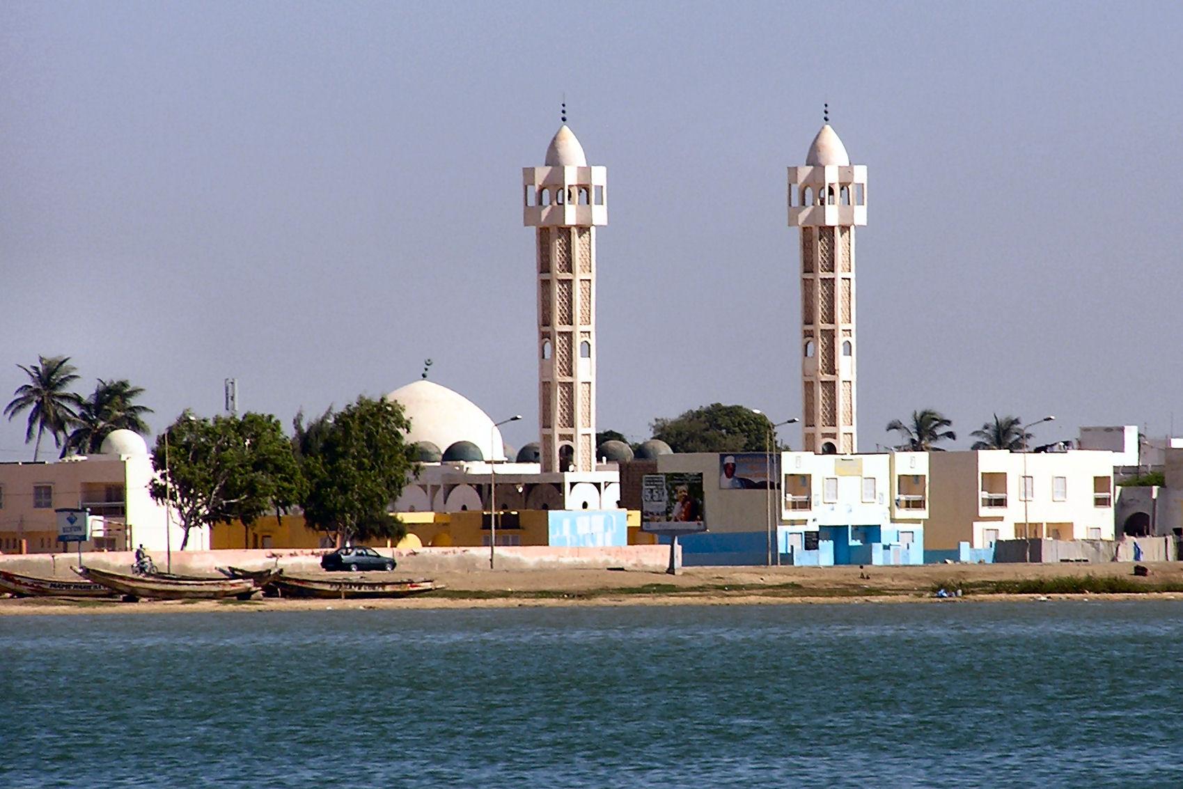Islam in Senegal - Wikiwand