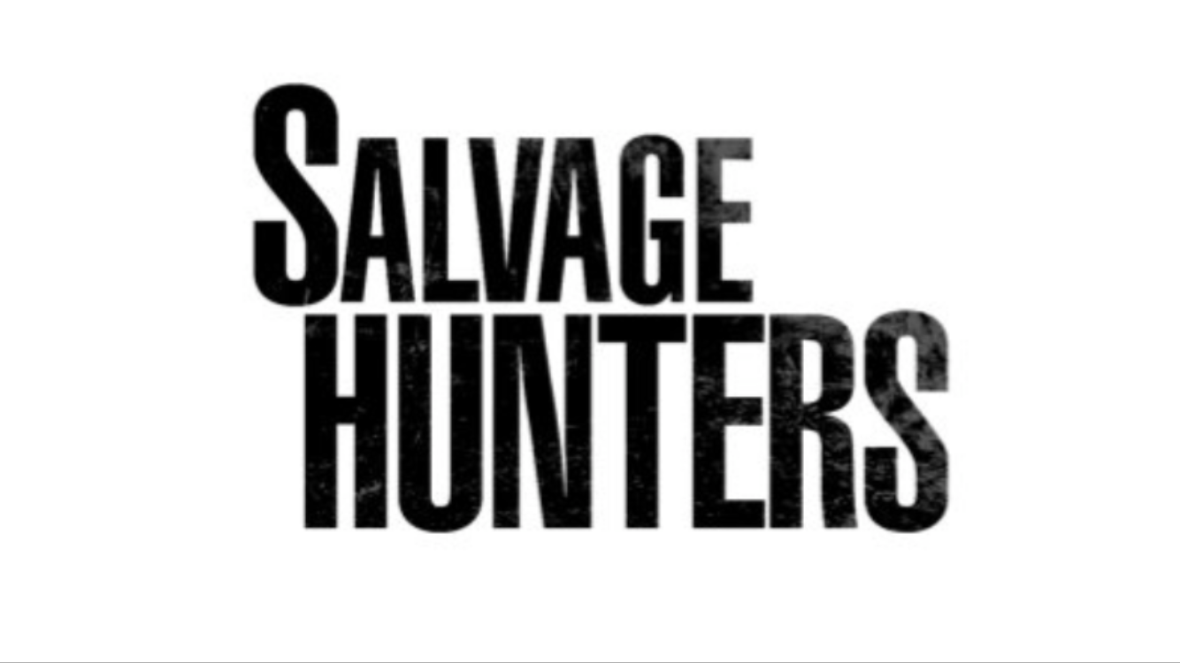 Salvage Hunters Wikipedia