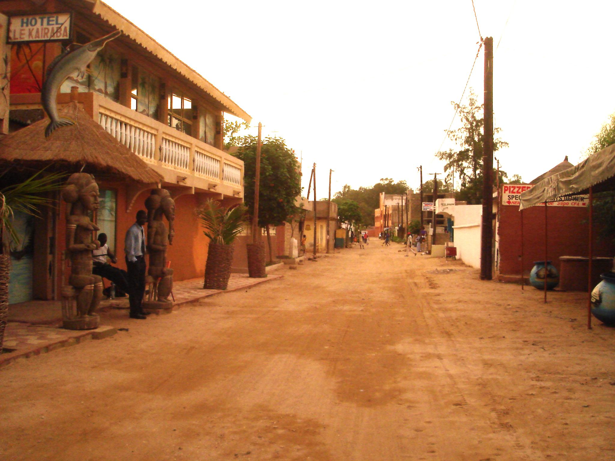 Saly Senegal  City pictures : Saly Senegal1 Wikipedia, the free encyclopedia
