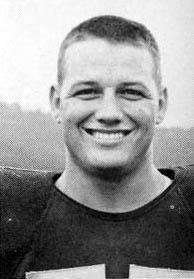 Sam Huff American football player