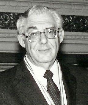 Samuel Schafler