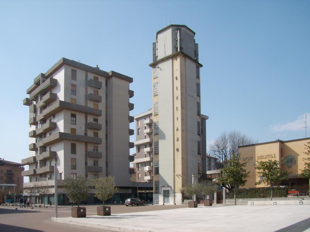 File san giuliano milanese torre wikimedia for Arredo bagno san giuliano milanese