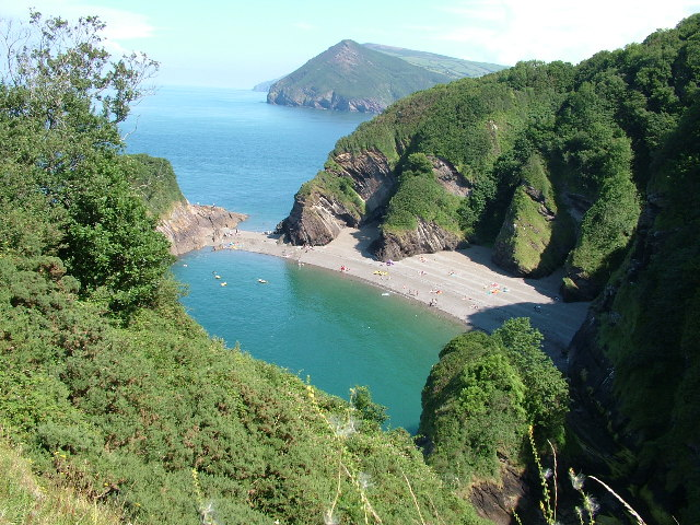 Best Sandy Beaches Near Ilfracombe