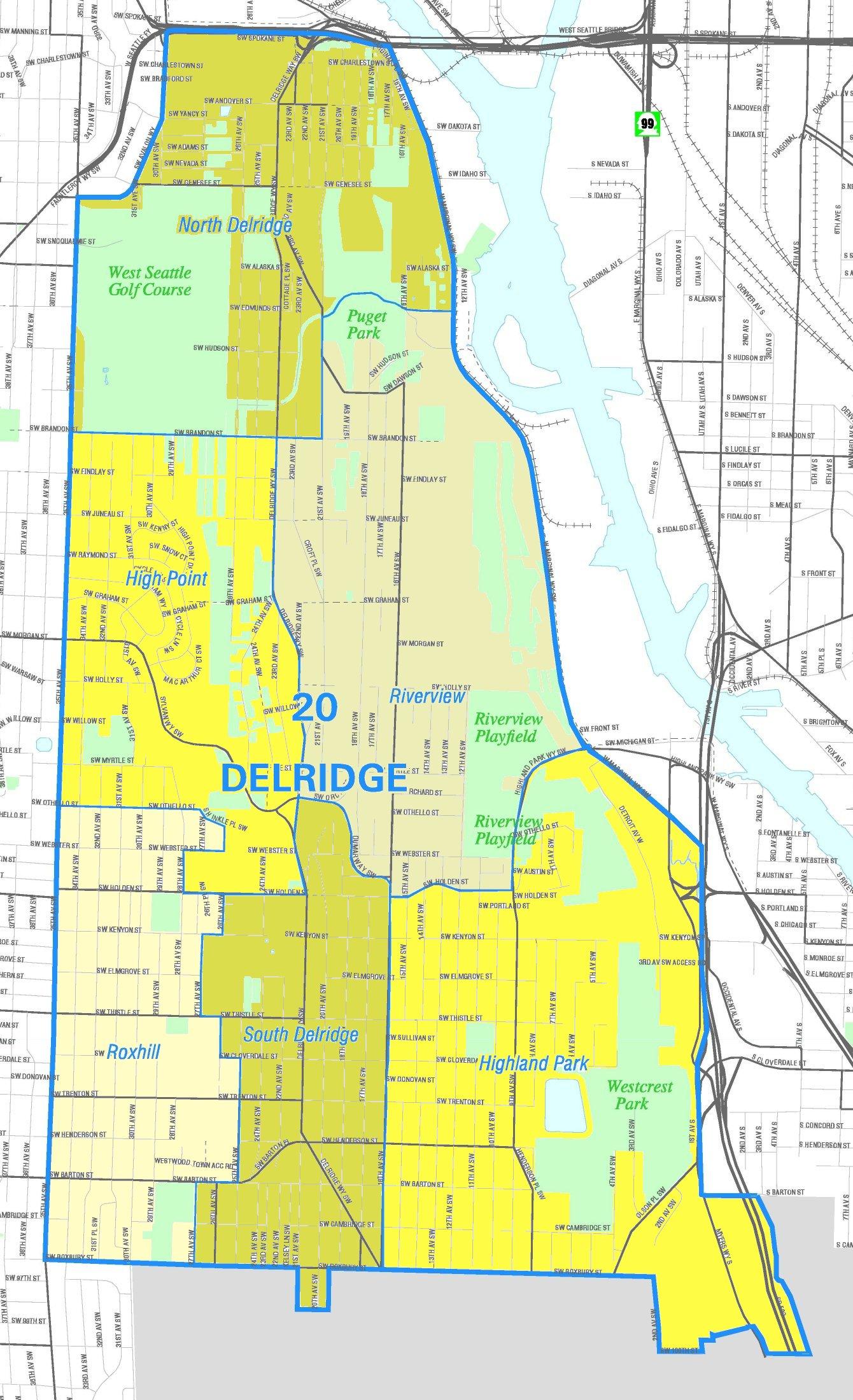FileSeattle Delridge mapjpg Wikimedia Commons