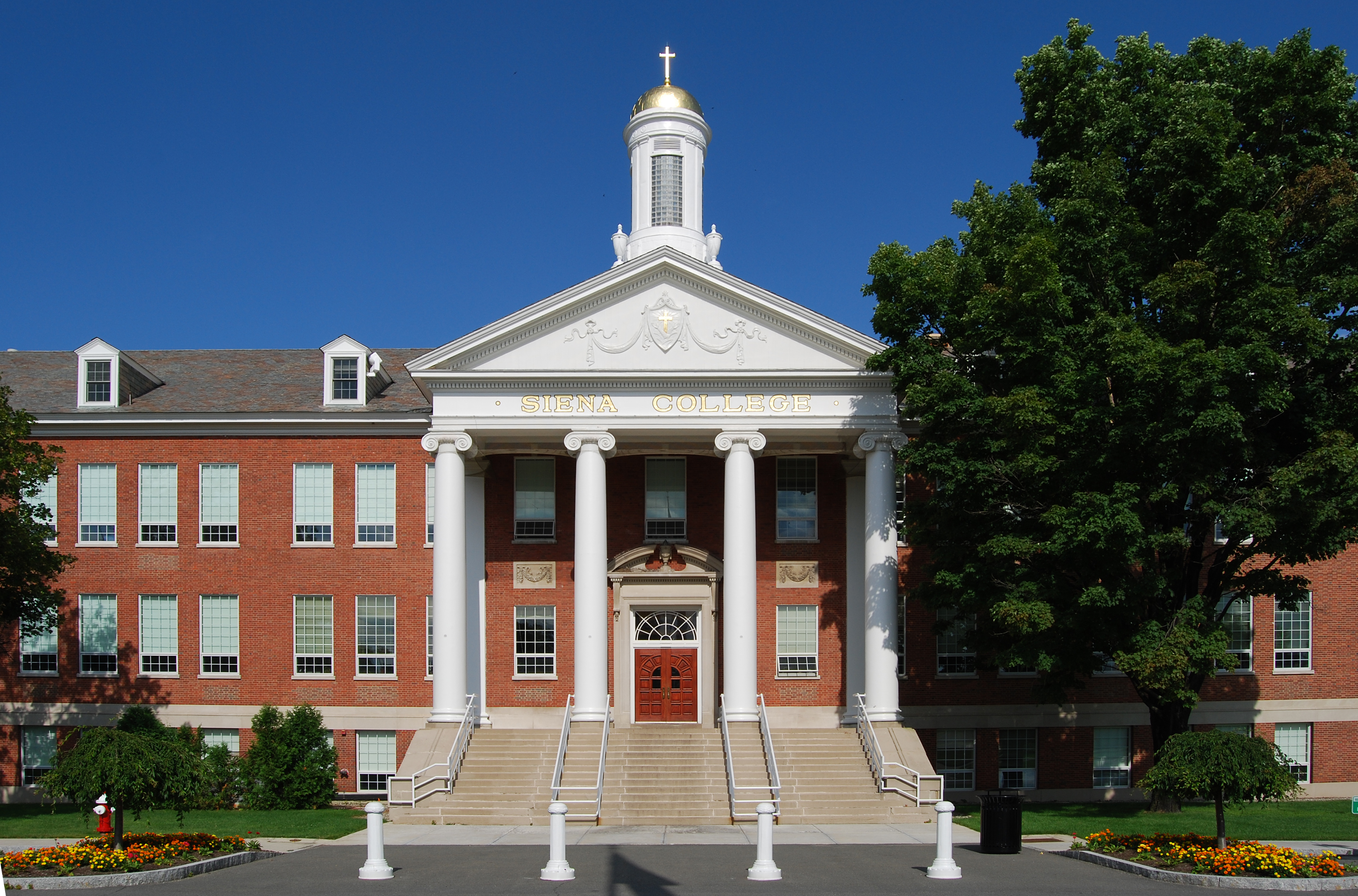 About: Siena College