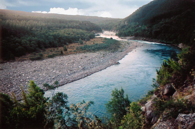 Bío-Bío Nehri