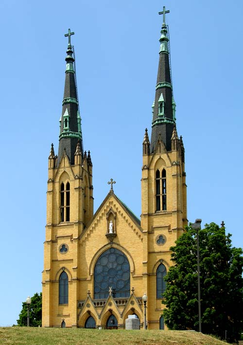catholic singles in danville city county The catholic diocese of lexington serves 50 counties in central and eastern kentucky the diocesan website houses information and news about the diocese and its various ministries, as well as listings for all of its parishes and schools.