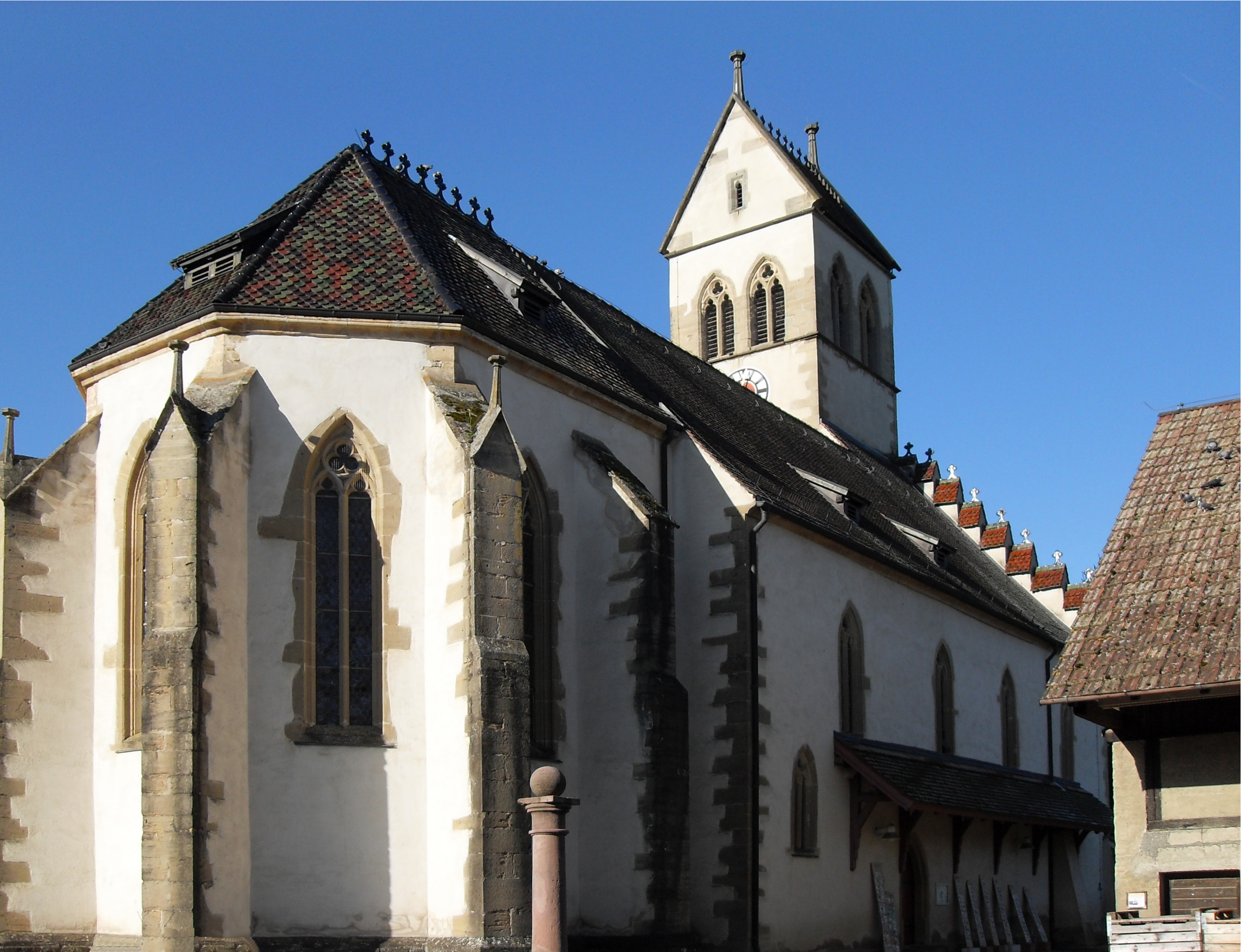 St Ilgen