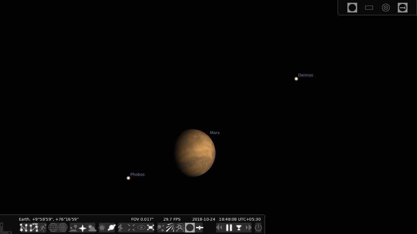 Stellarium (software) - Wikiwand