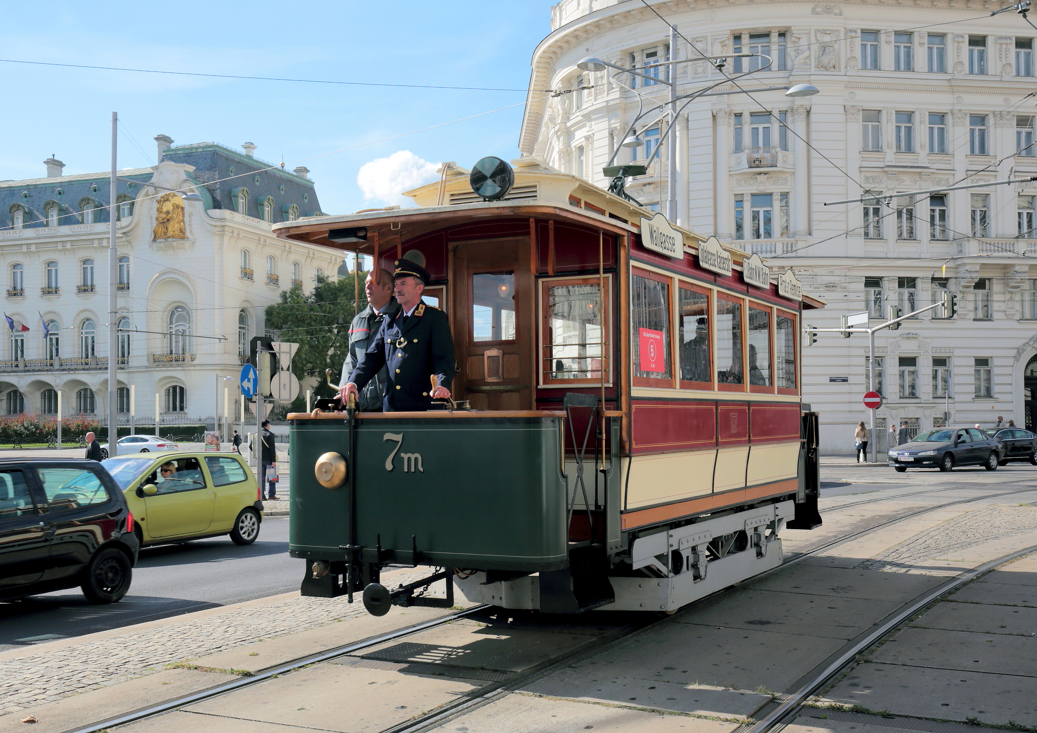 Straßenbahn Wien Wikipedia