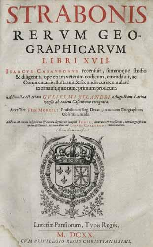 File:Strabon Rerum geographicarum 1620.jpg
