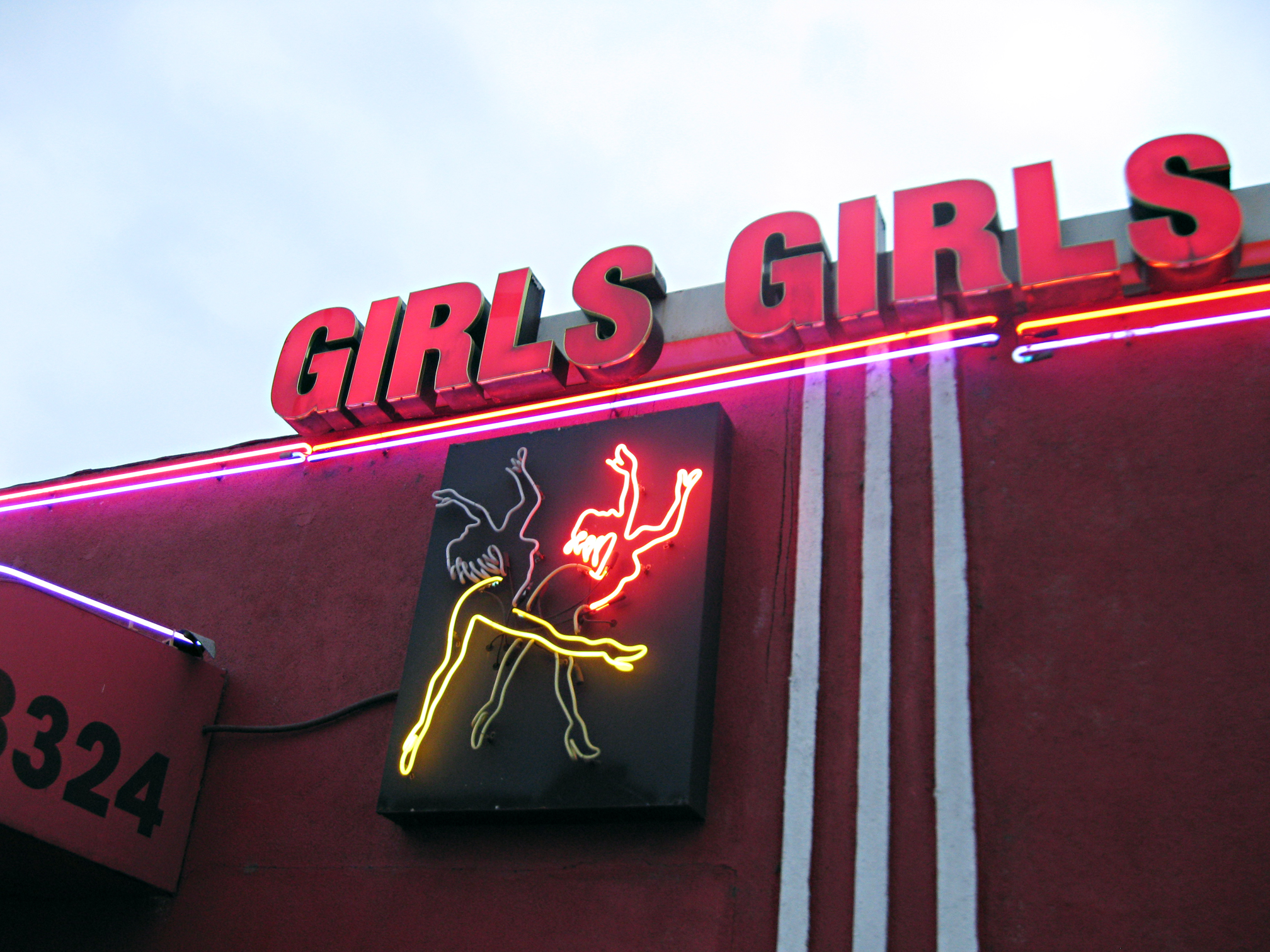 Sex clubs in cental wi