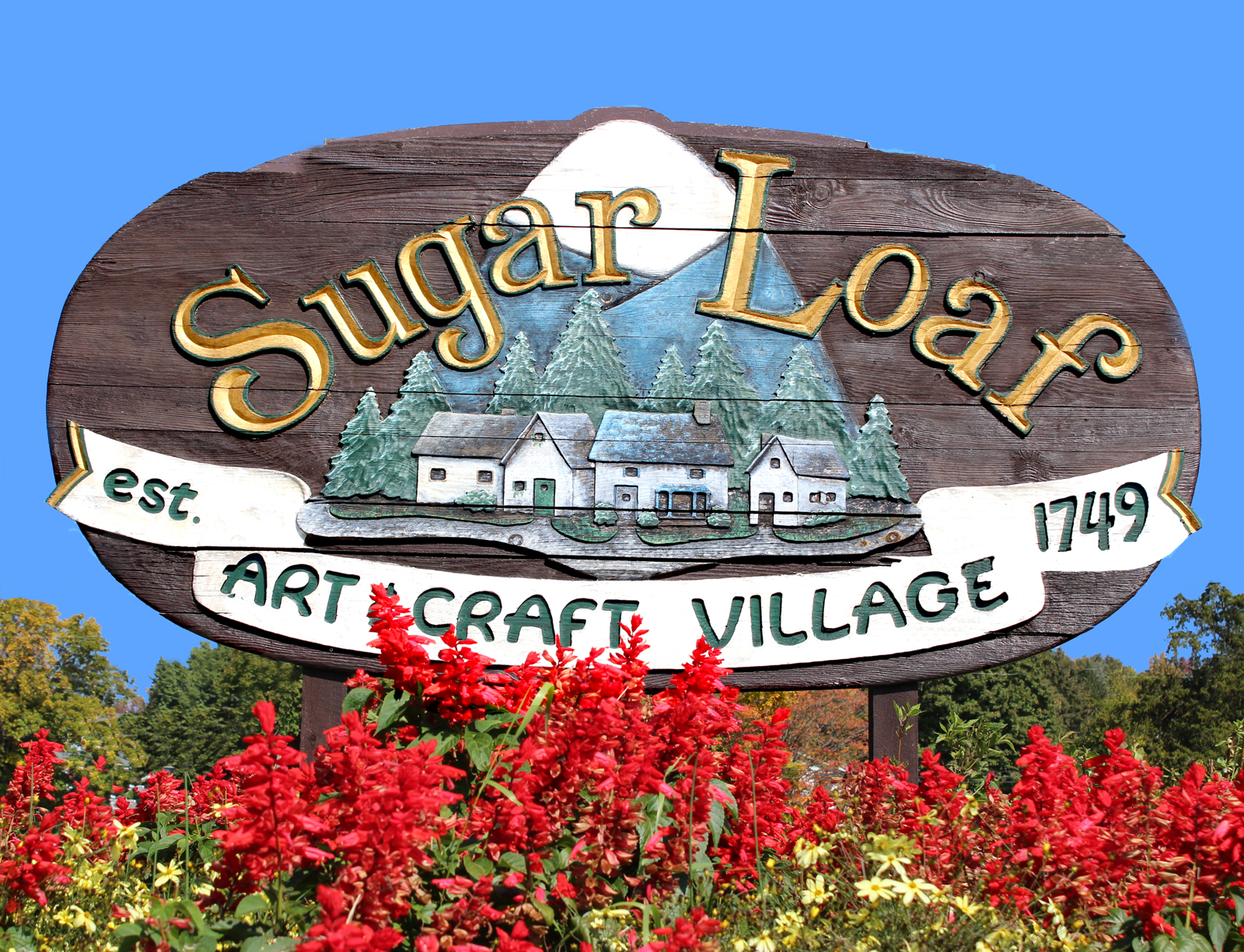 FileSugar Loaf New York iconic town signjpg  Wikimedia Commons