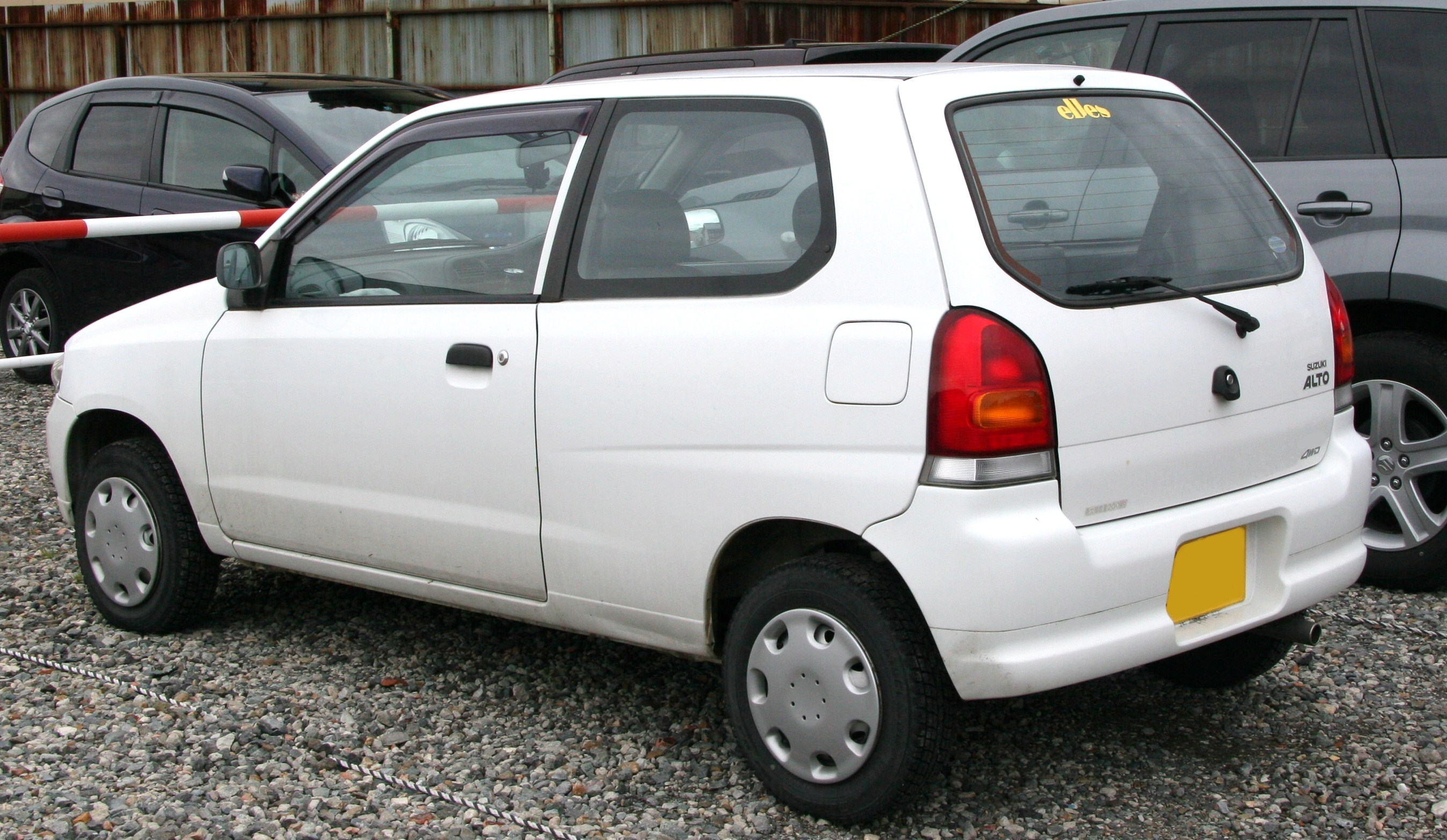 Maruti Suzuki Astar Top Speed
