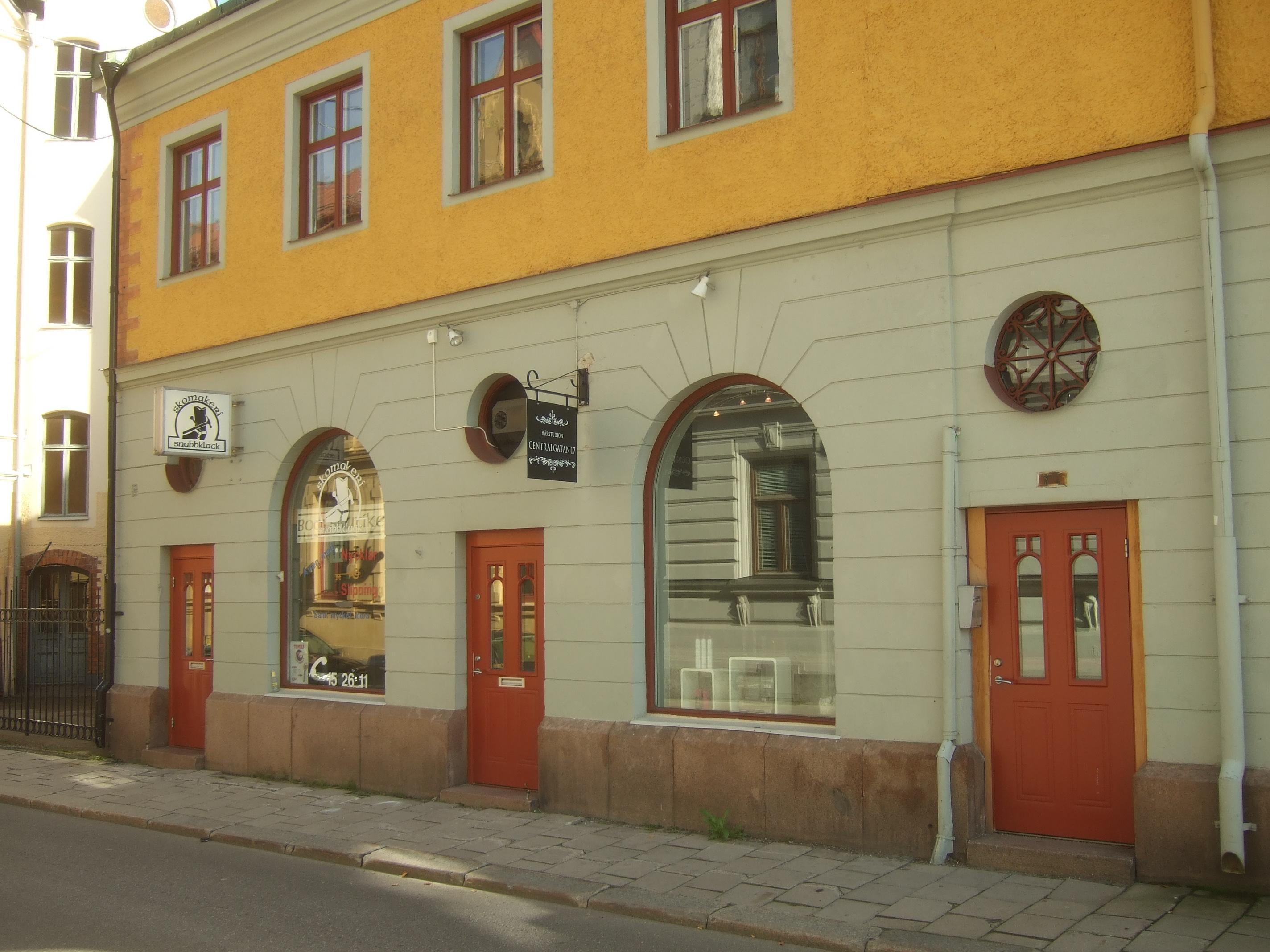 centralgatan 17 sundsvall