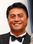 Tawera Nikau former NZ & NZ Māori international rugby league footballer