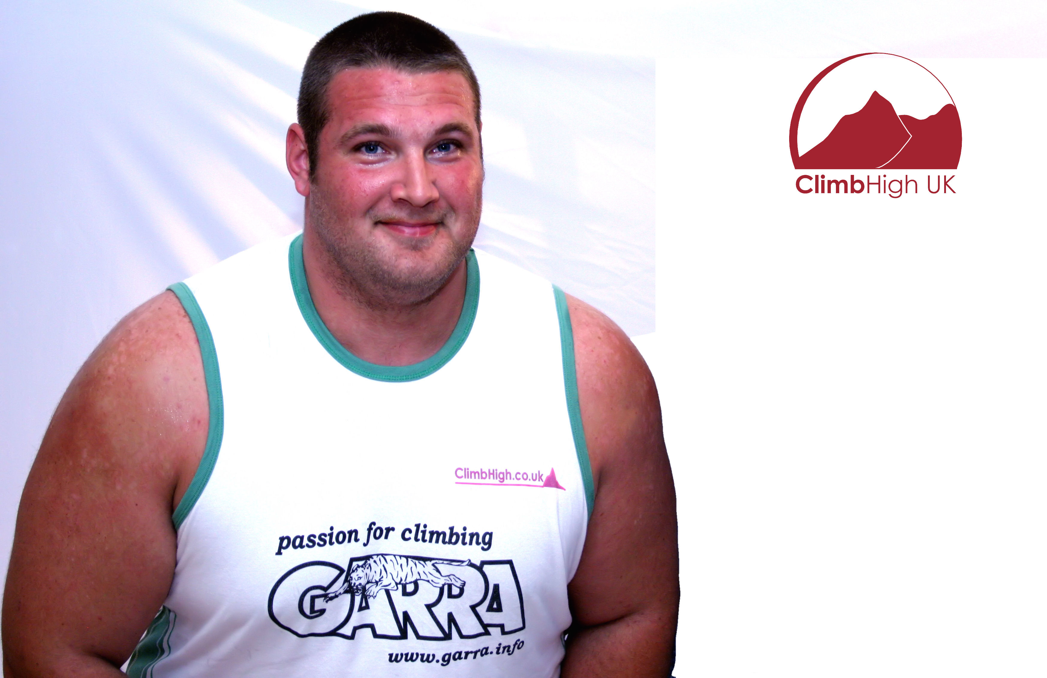 Terry Hollands - Sport - Anglo-Saxon Foundation