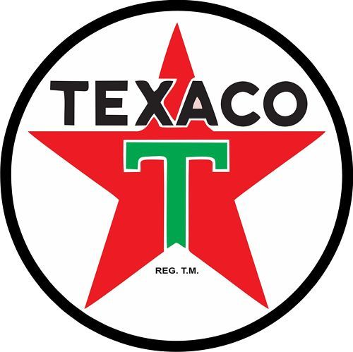 Image result for texaco logo