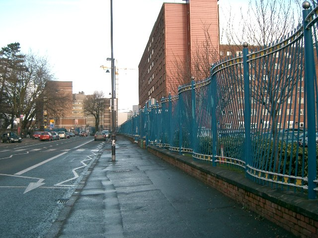 File:The Falls Road - geograph.org.uk - 119774.jpg
