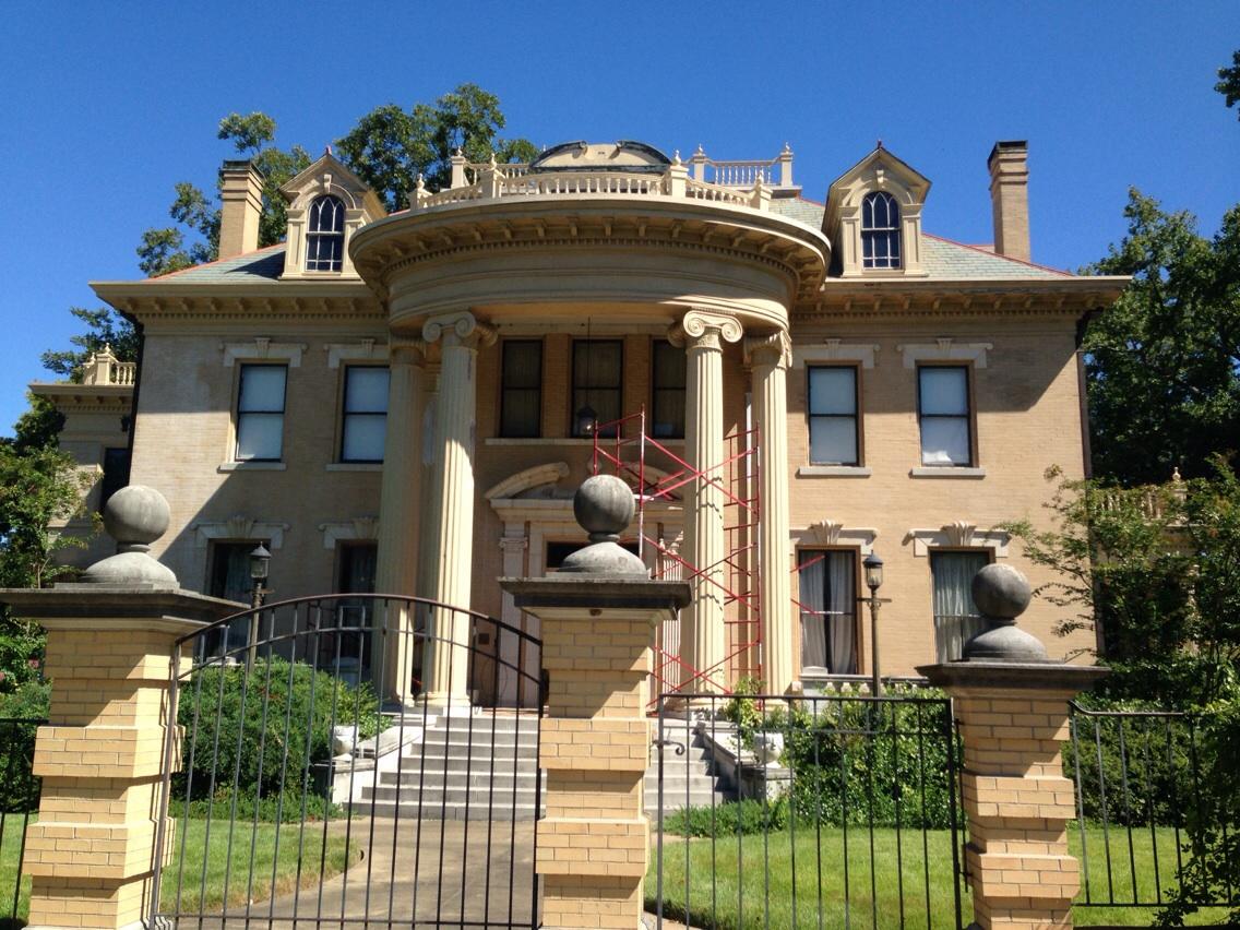 Hotze House Wikipedia