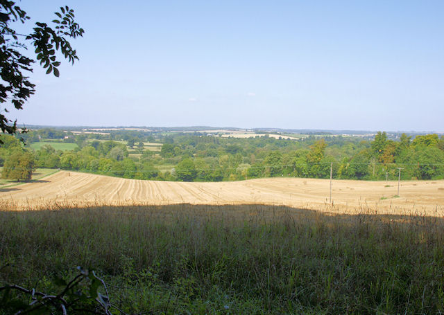 The Itchen Valley - geograph.org.uk - 949718
