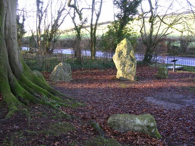 Nine Stones Winterbourne Abbas