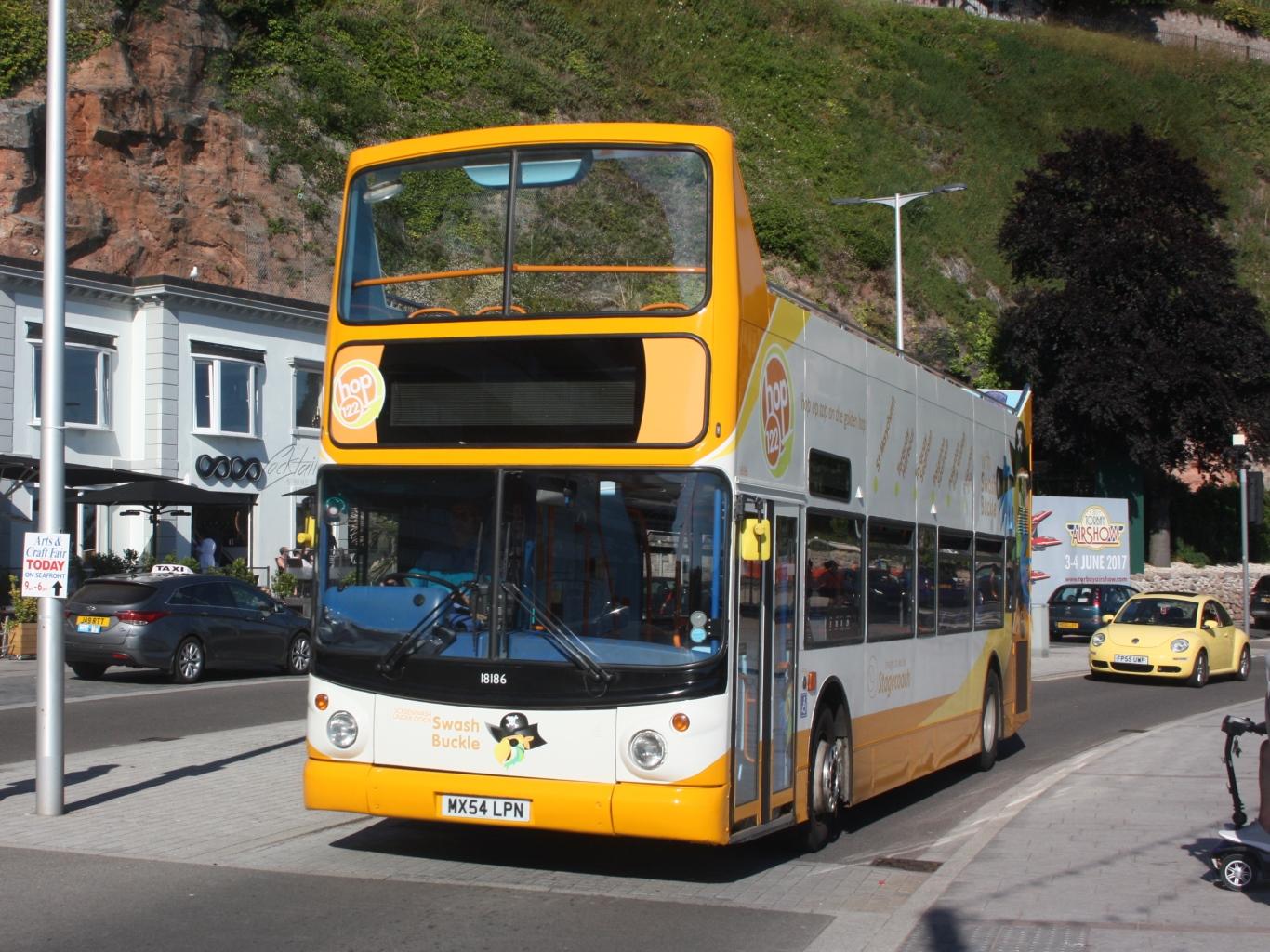 File:Torquay Torbay Road - Stagecoach 18186 (MX54LPN).JPG