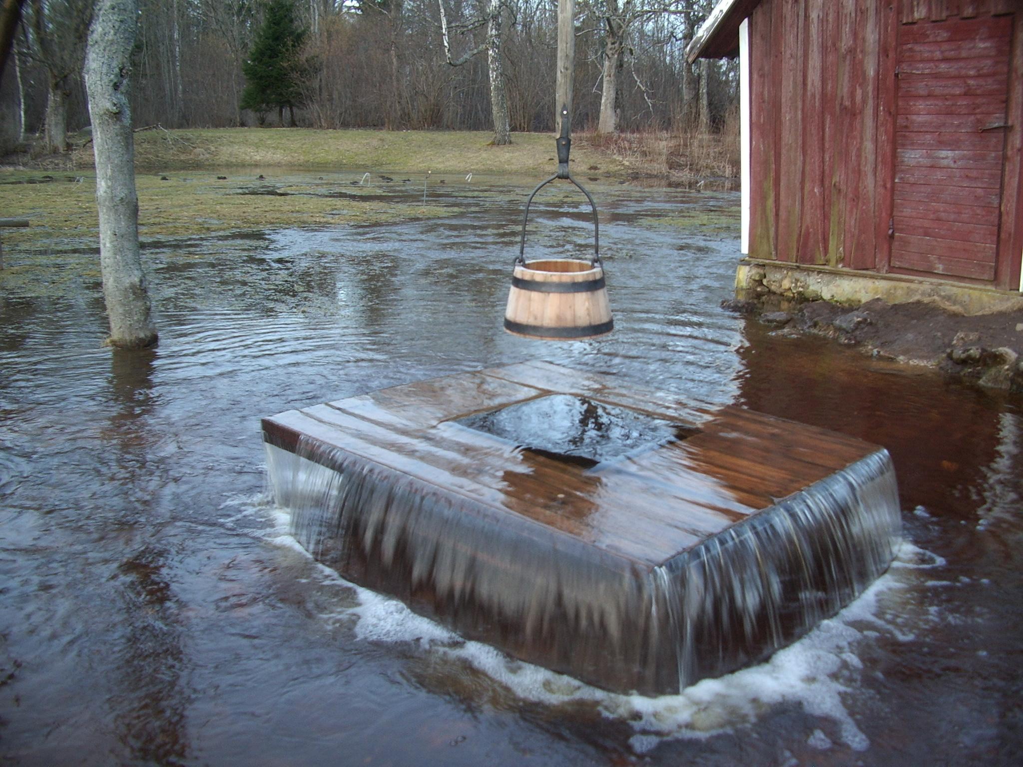 Сколько стоит провести воду 20 фотография