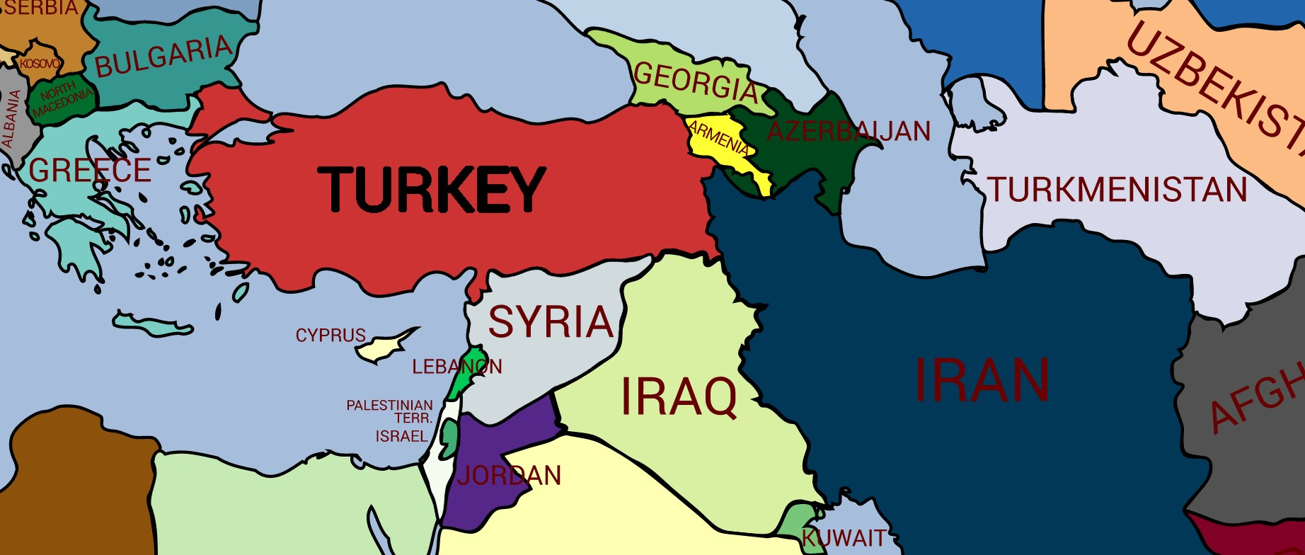 File:Turkey map 1.jpg - Wikimedia Commons