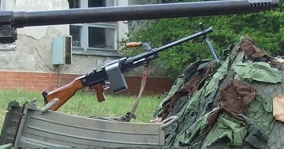mg 52 machine gun