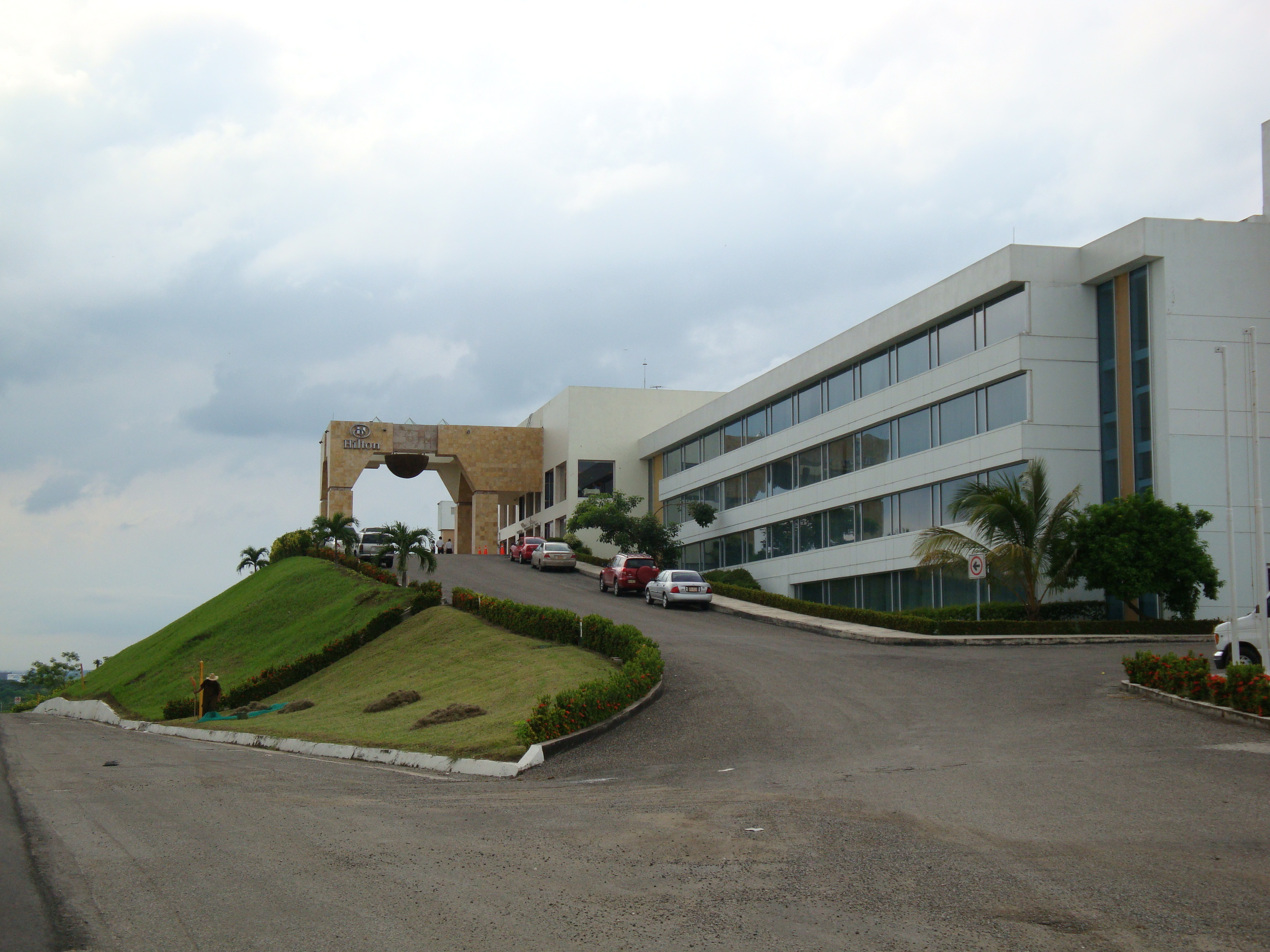 Hilton Hotel Los Cabos