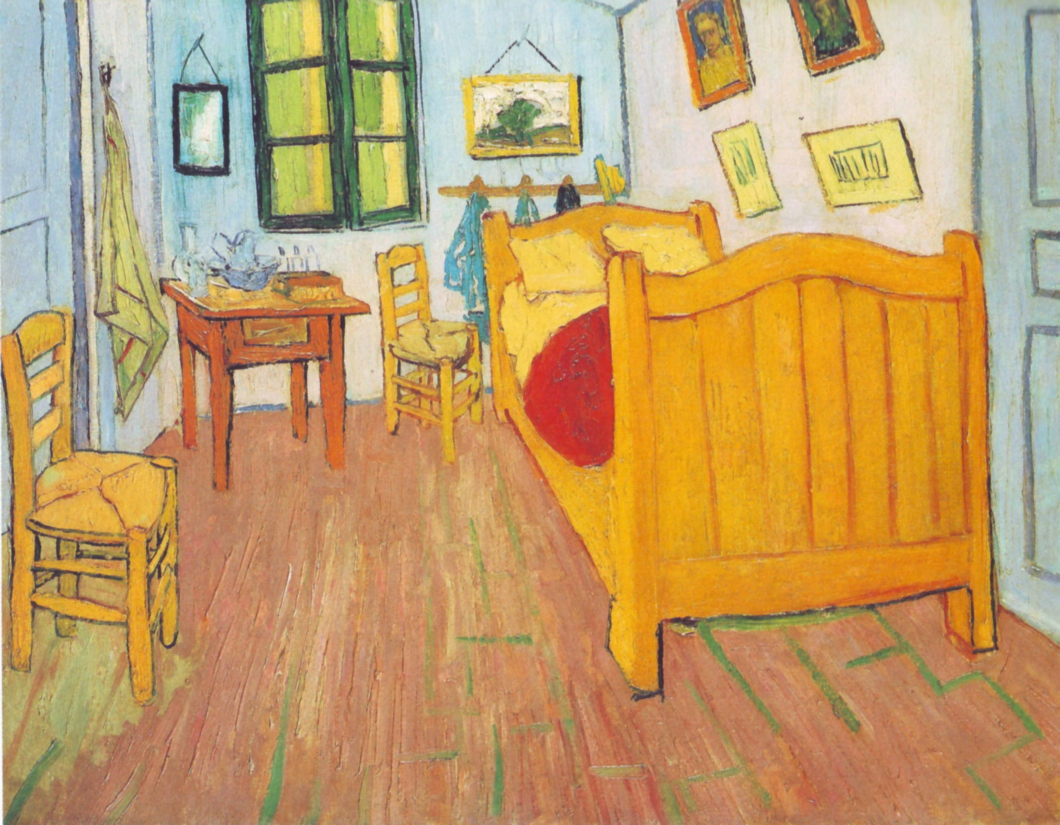 File vincent van gogh wikimedia commons for Van gogh paintings locations