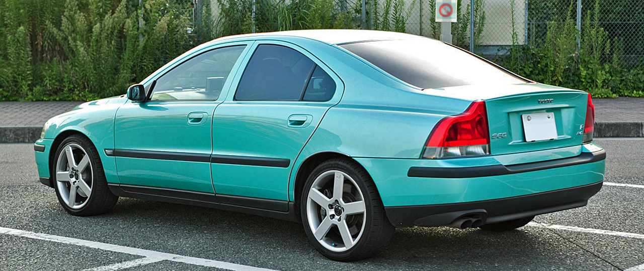 File Volvo S60 R 001 Jpg Wikimedia Commons