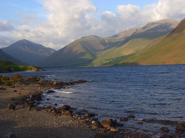 Wast Water - geograph.org.uk - 830172