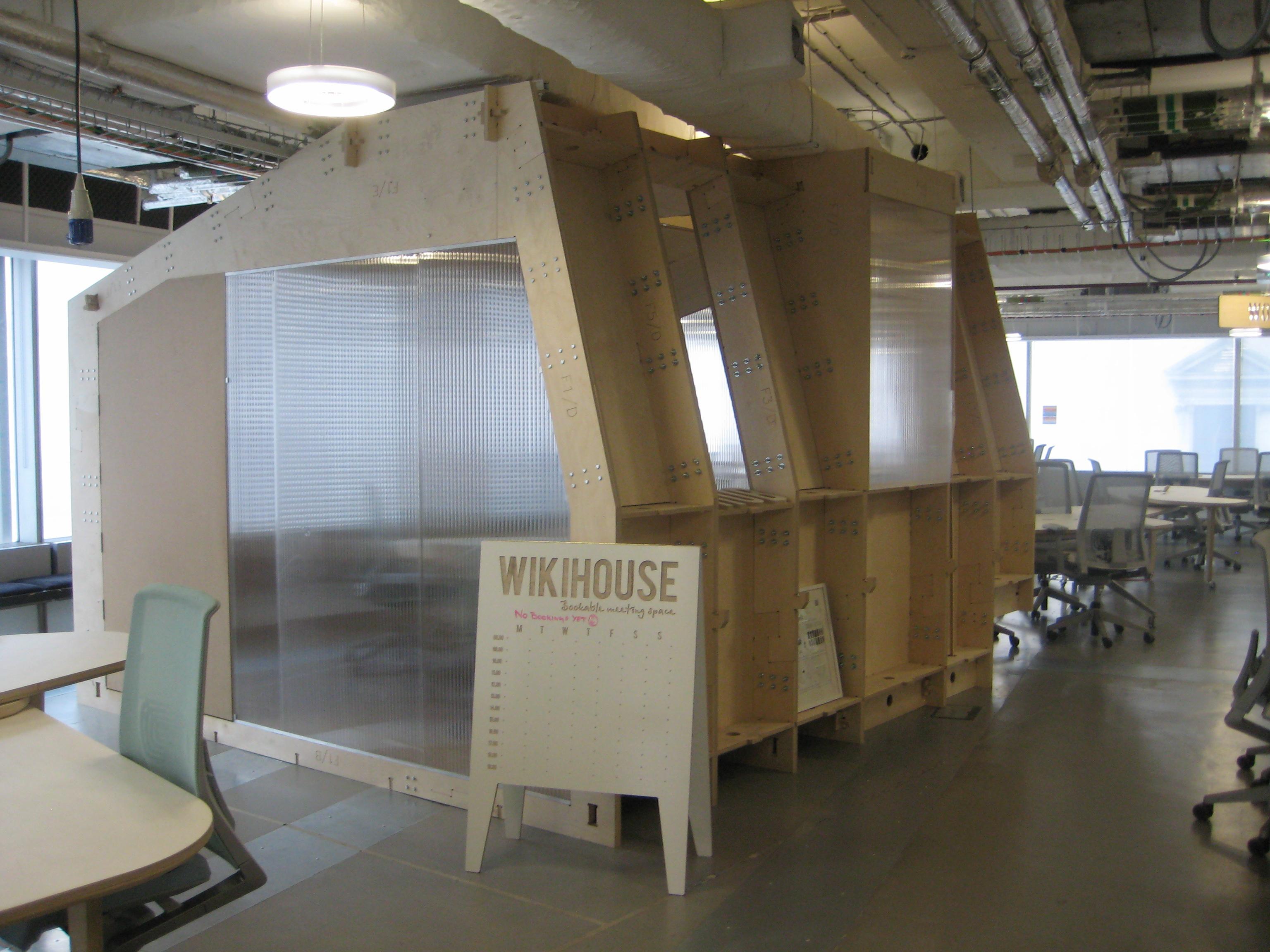 WikiHouse - Wikipedia