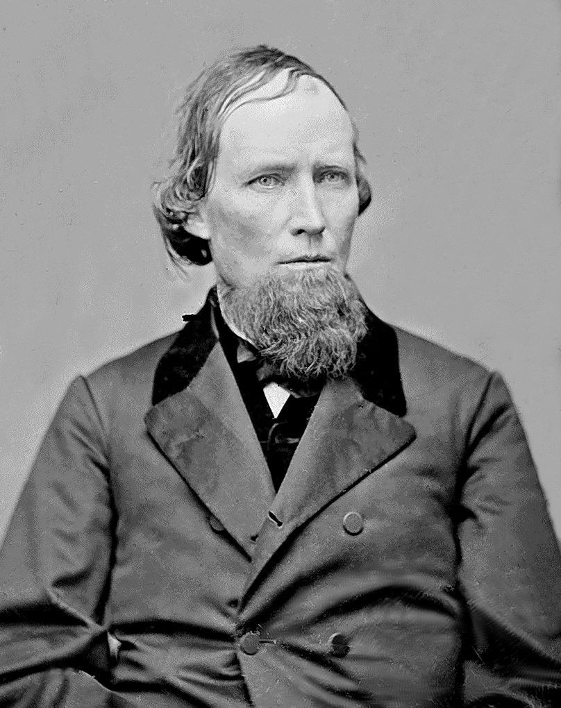 William Johnston