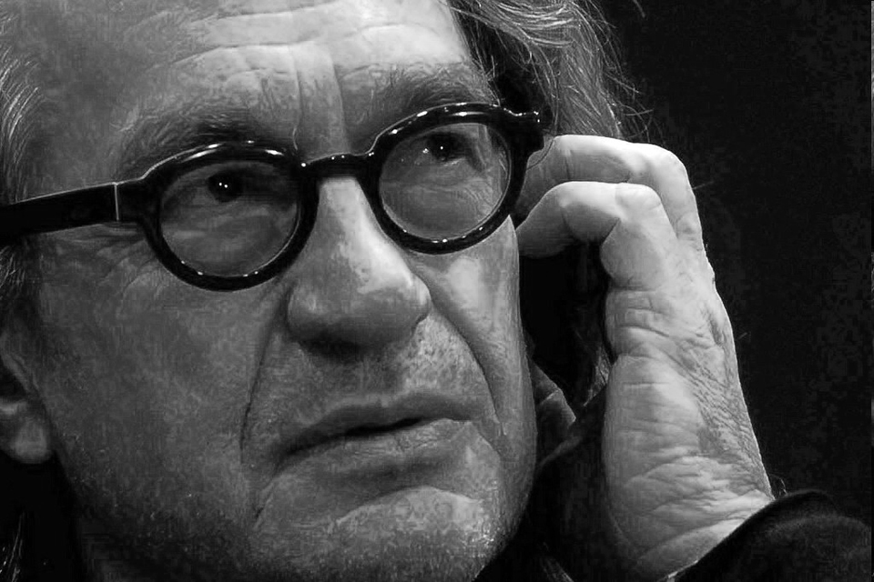 Image of Wim Wenders from Wikidata