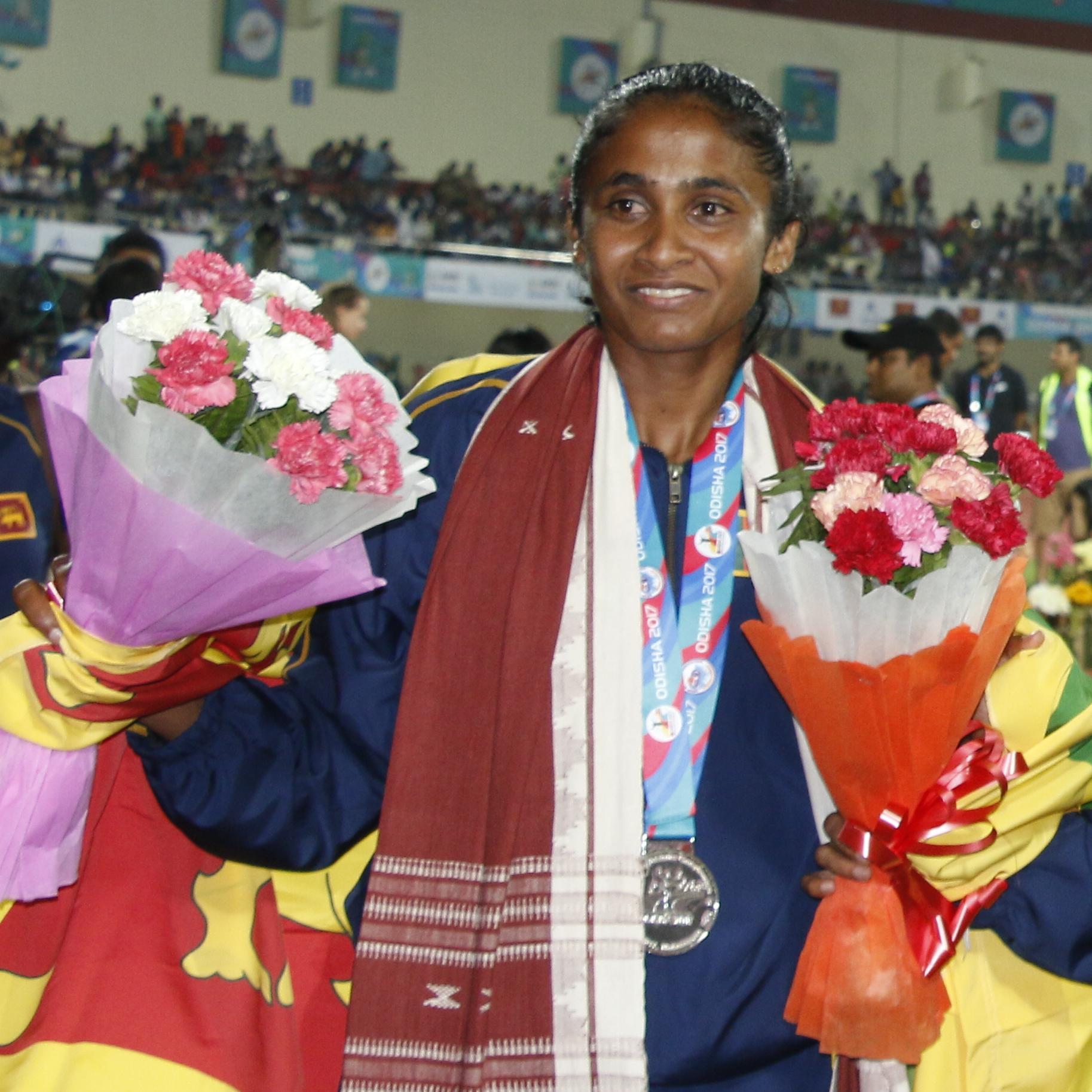 Gayanthika Abeyrathne Wikipedia