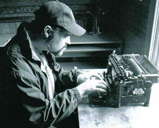 File:Writer John.JPG