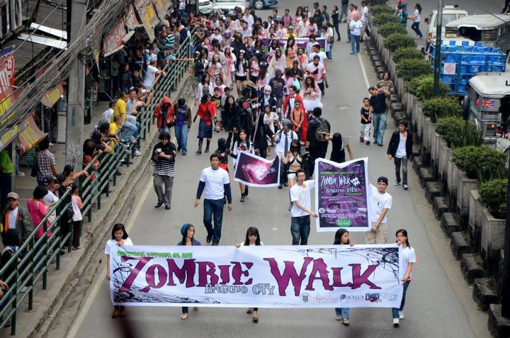 Zombie Walk Baguio City by Magnum Artistry and Porta Vaga.jpg