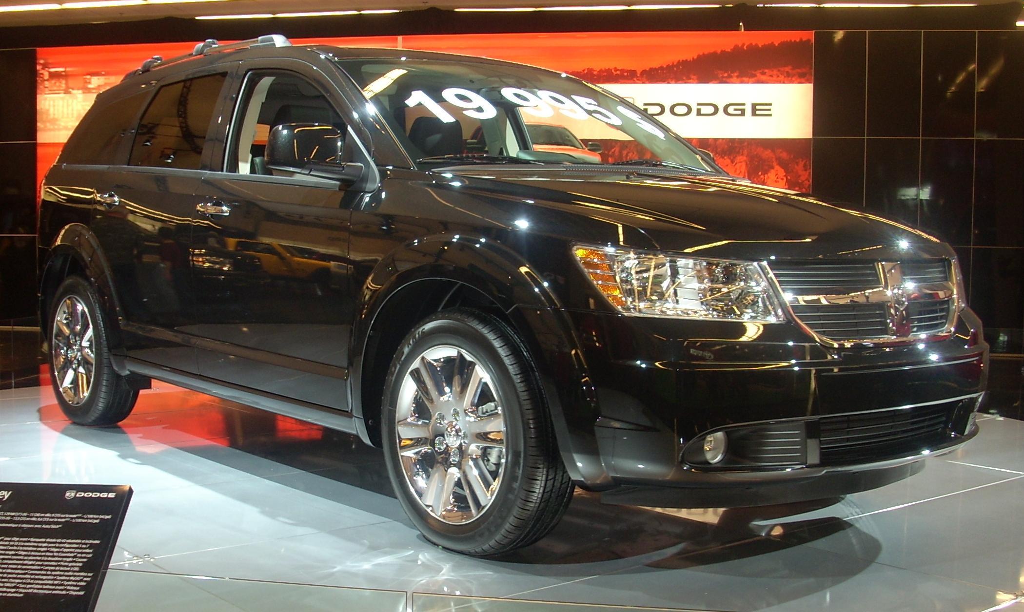 File:'09 Dodge Journey (Montreal).jpg