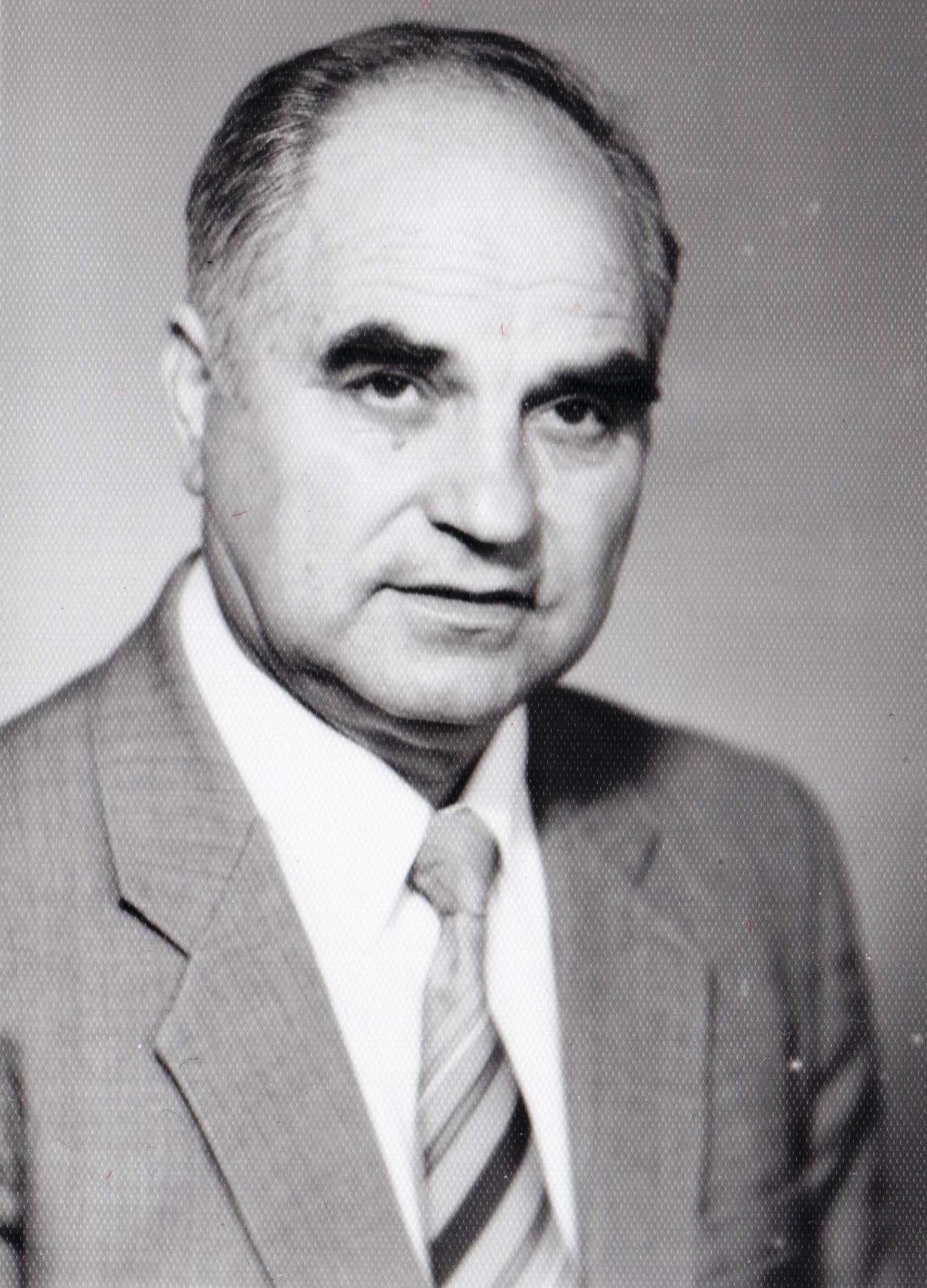 image of Georgi Shcherev
