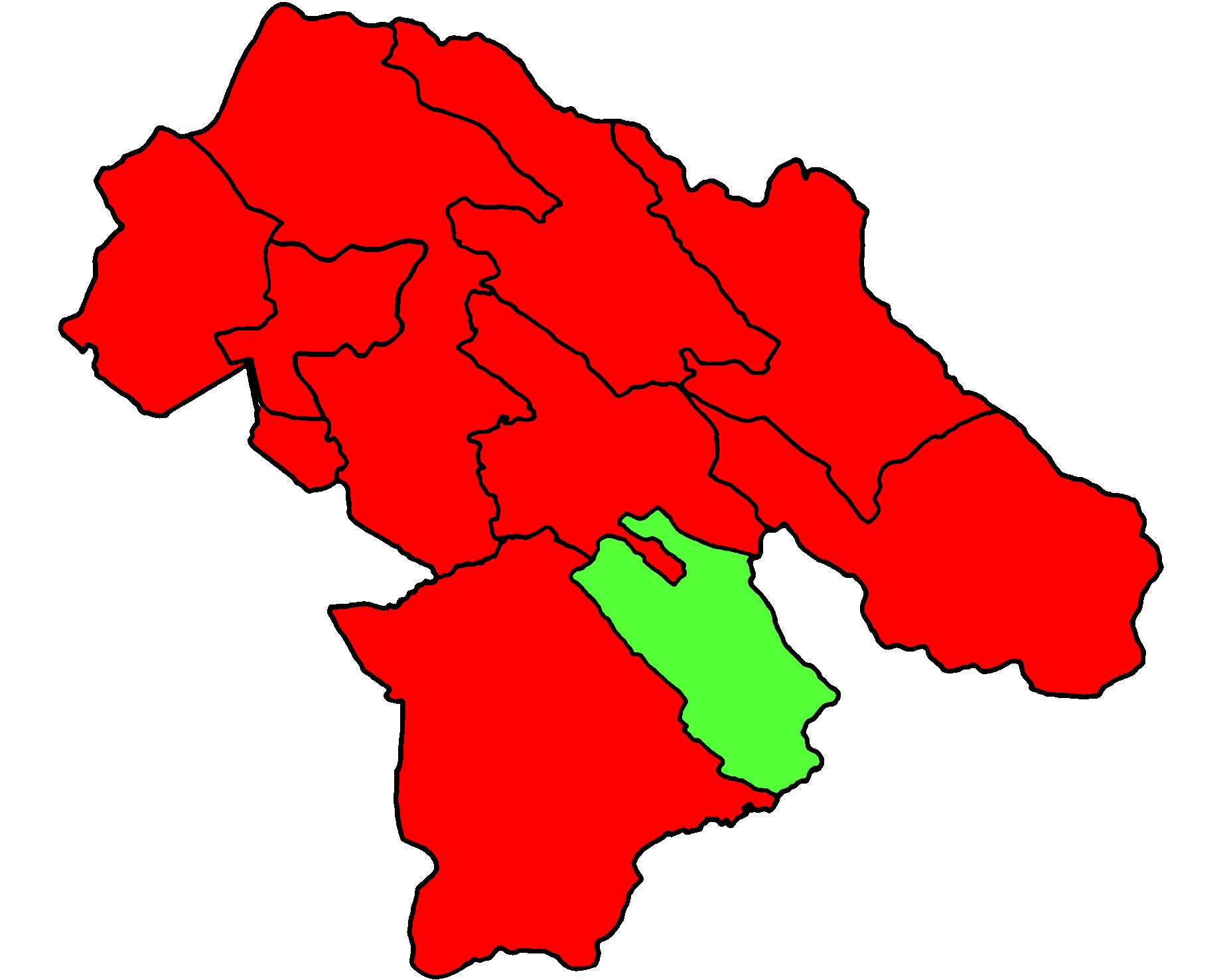 شهرستان باشت